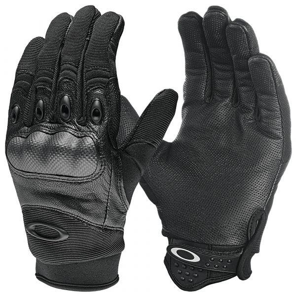Guanti Factory Pilot marca Oakley colore nero