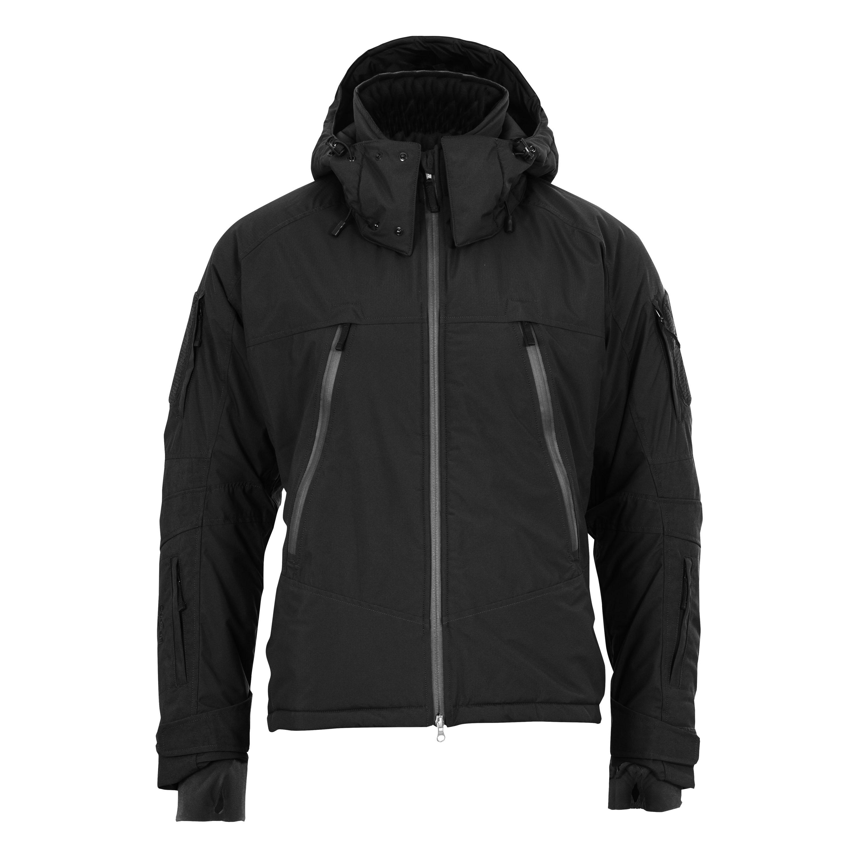 Giacca con cappuccio Delta OL 3.0, UF Pro, colore nero