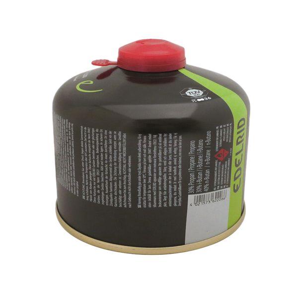 Cartuccia a gas butano, Edelrid, 230 g