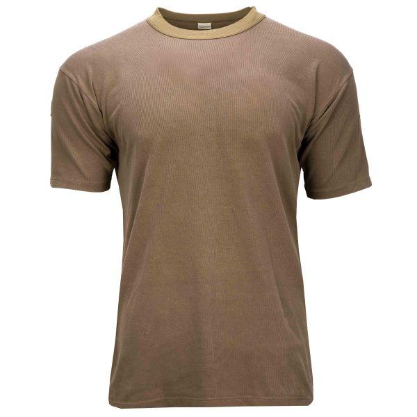 T-Shirt militare BW beige senza Velro come nuova