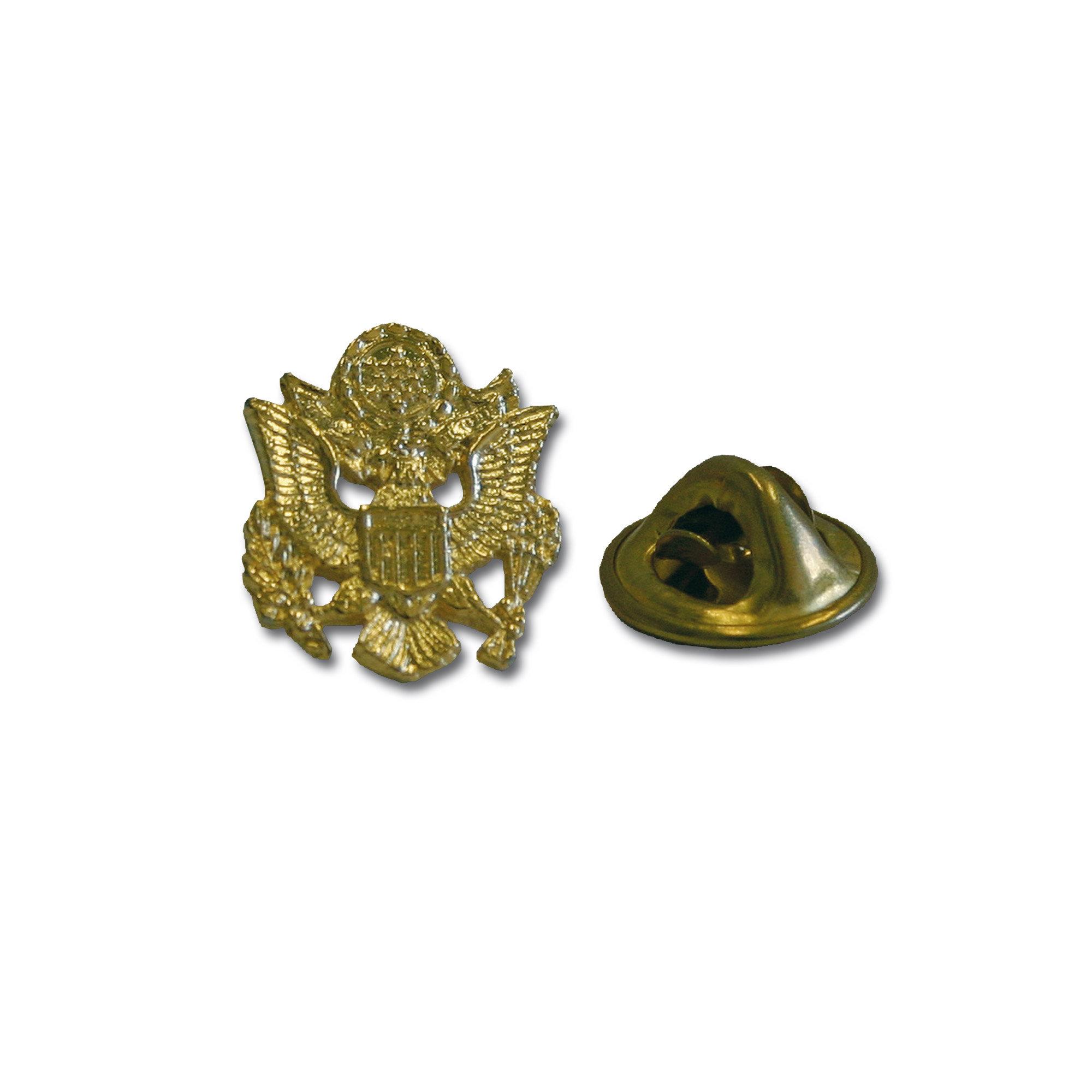 Pin US Army modello precedente