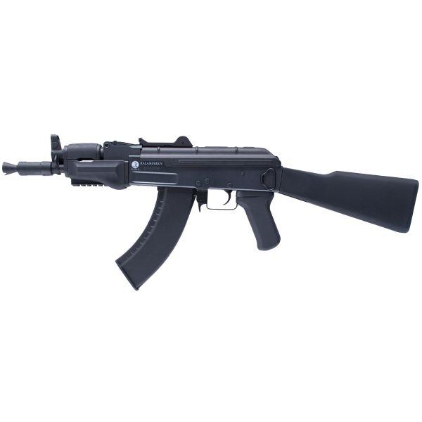Fucile Kalashnikov Softair Spetznatz S-AEG 1.2 J nero