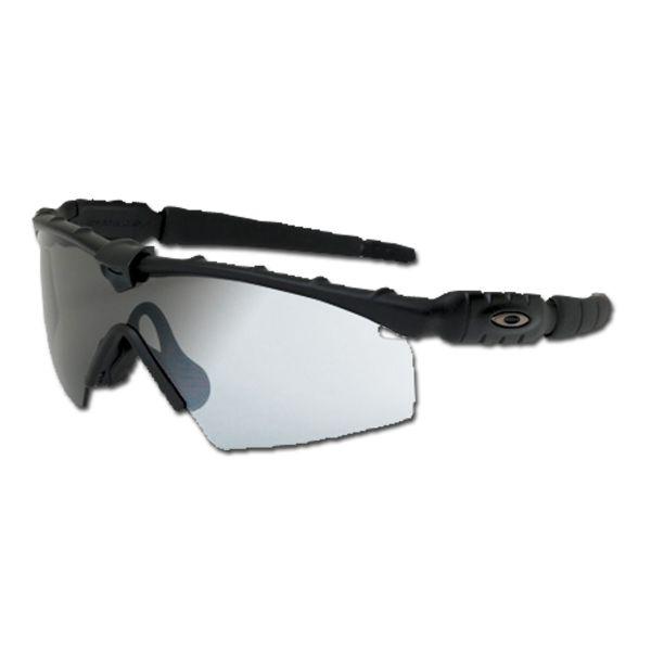 Occhiali da sole Oakley SI Ballistic M-Frame Photochrom