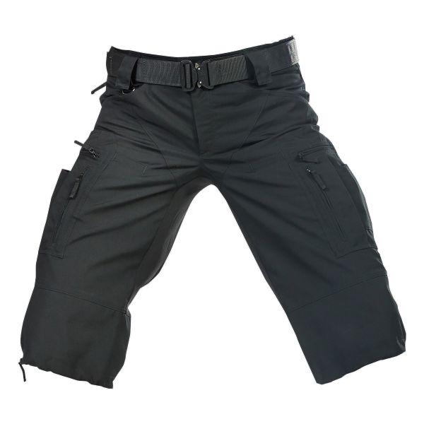 Pantaloncino da uomo UF Pro P-40 Tactical colore nero