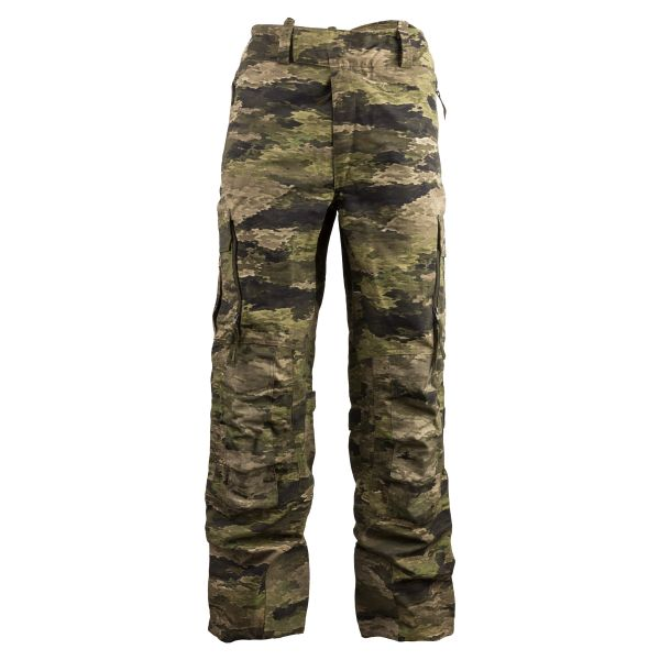 Pantaloni da campo Sniper A-Tacs iX marca Leo Köhler