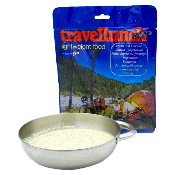 Travellunch Pasta con salsa al formaggio
