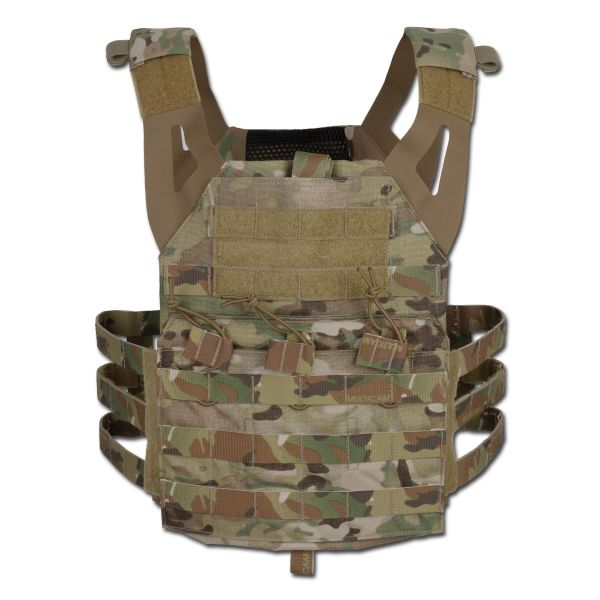 Crye Precision Jump Plate Carrier multicam