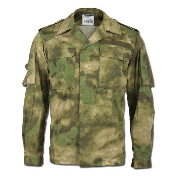 Camicia da combattimento Leö Köhler mimetica A-Tacs
