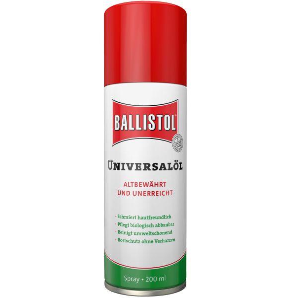 Olio universale marca Ballistol 200 ml