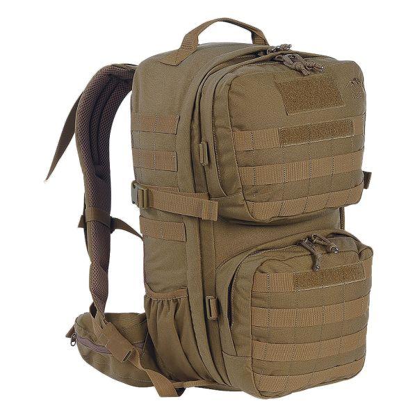 Zaino TT Combat Pack MK II coyote