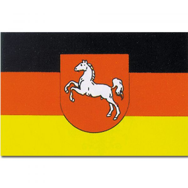 Bandiera Bassa Sassonia