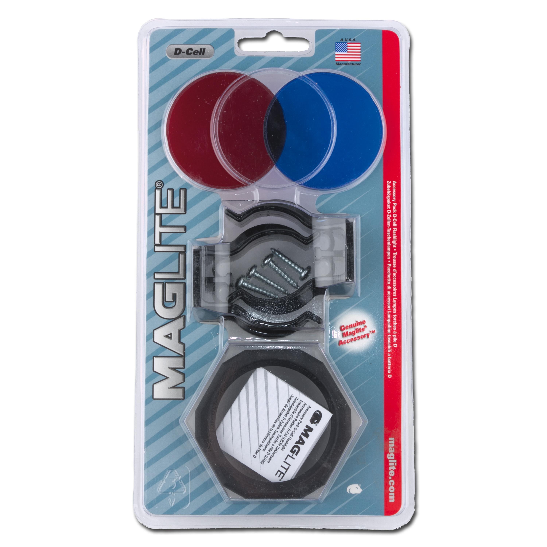 Accessori di ricambio per torcia Mag-Lite D-Cell