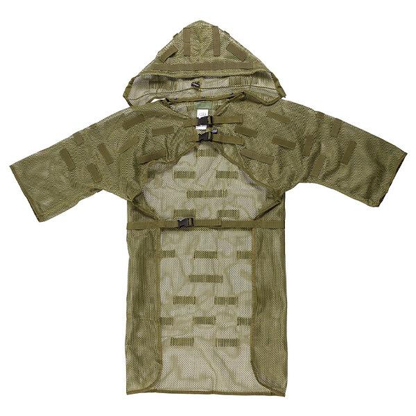 Mantello occultamento Vest