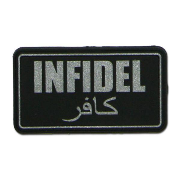 3D-Patch Infidel swat