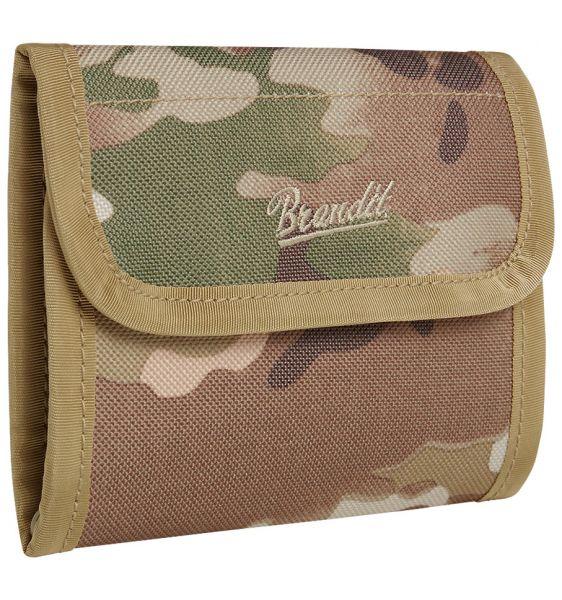 Portafoglio Wallet Five marca Brandit tactical camo