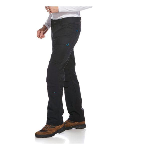 Pantaloni Tatonka Greendale M's neri
