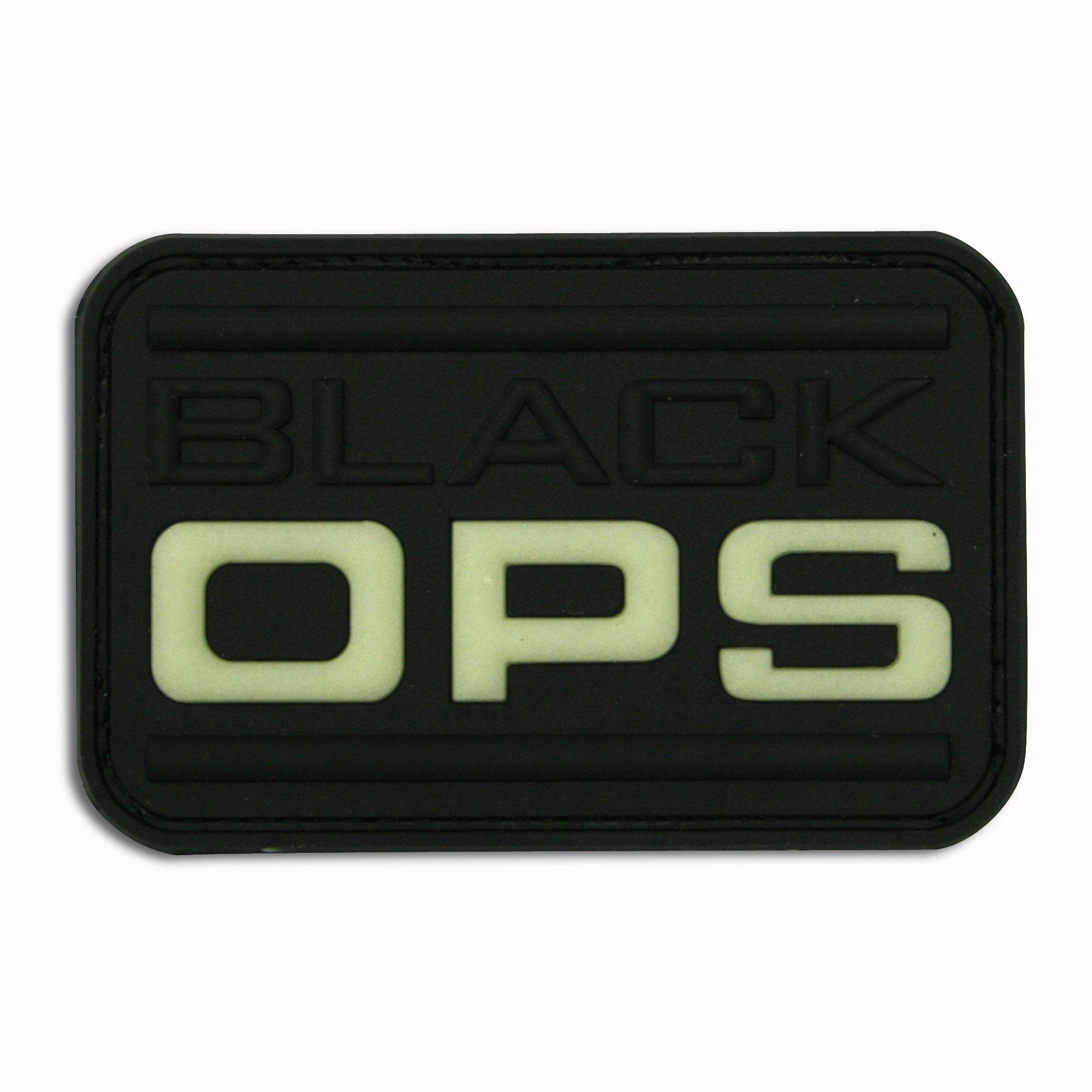 3D-Patch Black Ops blackops modello precedente