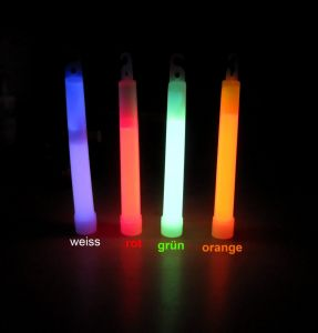 Farbübersicht