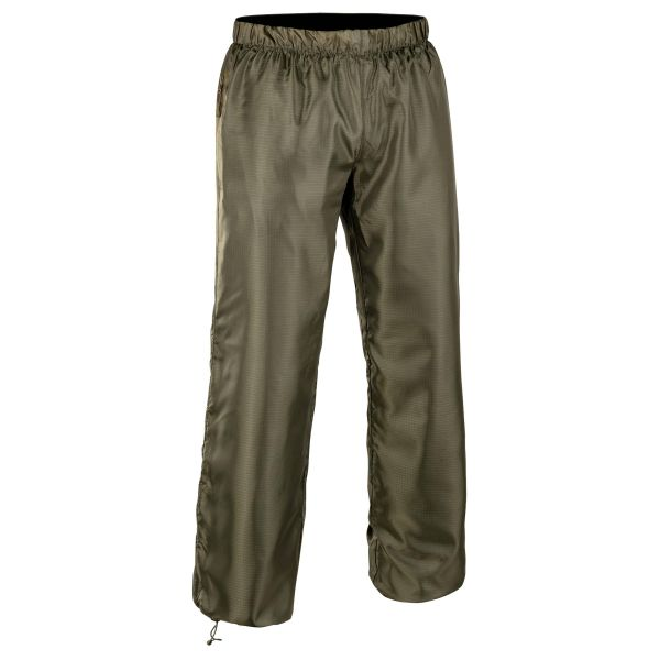 Pantaloni impermeabili Ultra-Light TOE Concept oliva