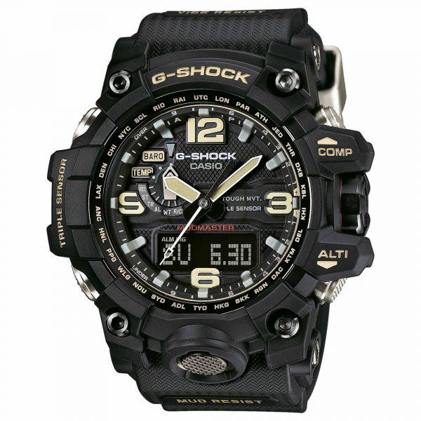 Orologio Casio G-Shock Mudmaster GWG-1000-1AER nero