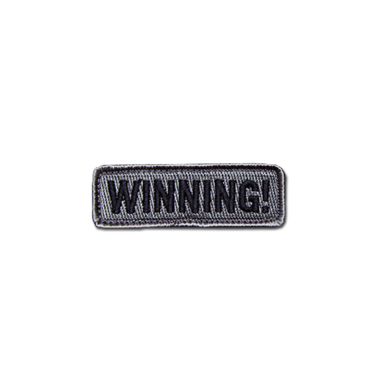 Patch MilSpecMonkey Winning acu