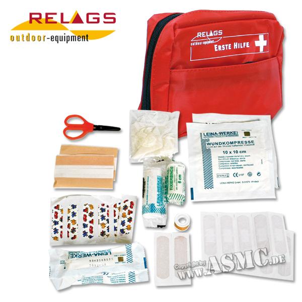 Relags borsa kit di pronto soccorso
