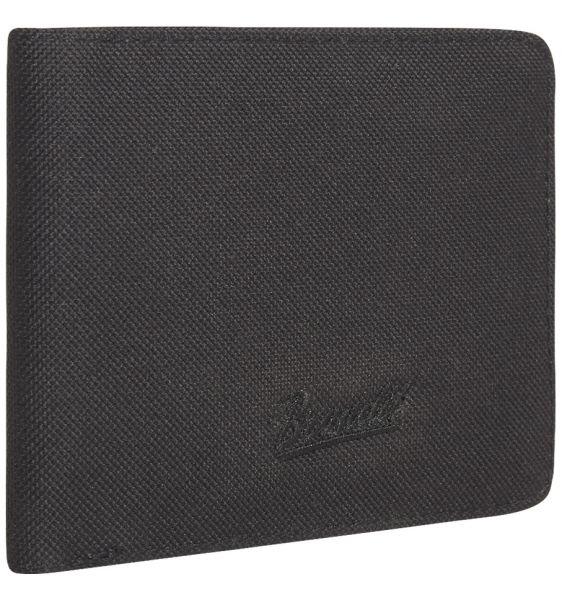 Portafoglio Wallet Four marca Brandit colore nero