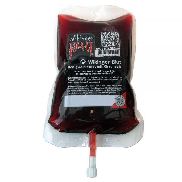 Vescica bevanda Sangue Vichingo 0.5 l