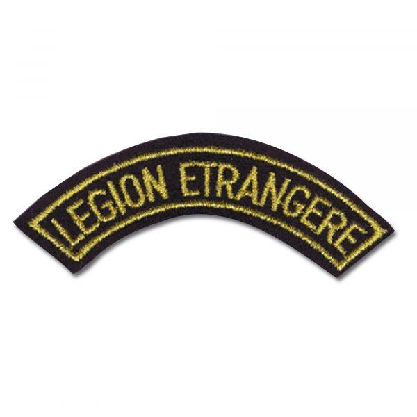 Distintivo legione straniera francese