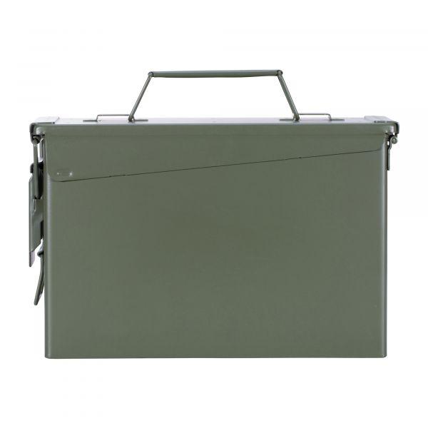 Cassetta per munizioni calibro 30 mm M19A1 US marca MFH
