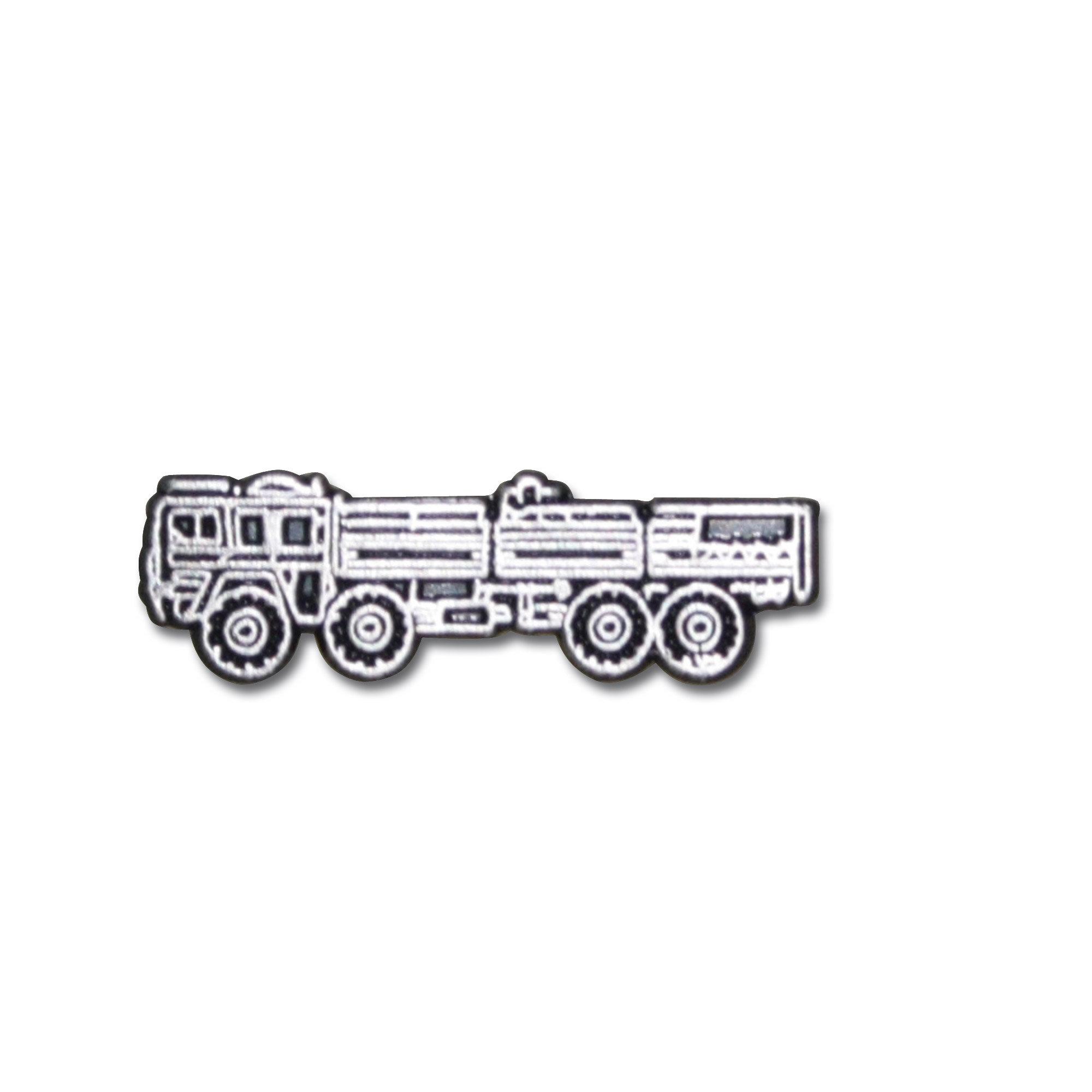 Pin truck LKW 10-Tonner