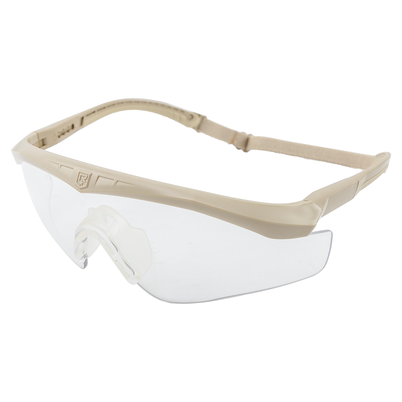 Kit occhiali Revision Sawfly MAX-Wrap Basic, regular, sabbia