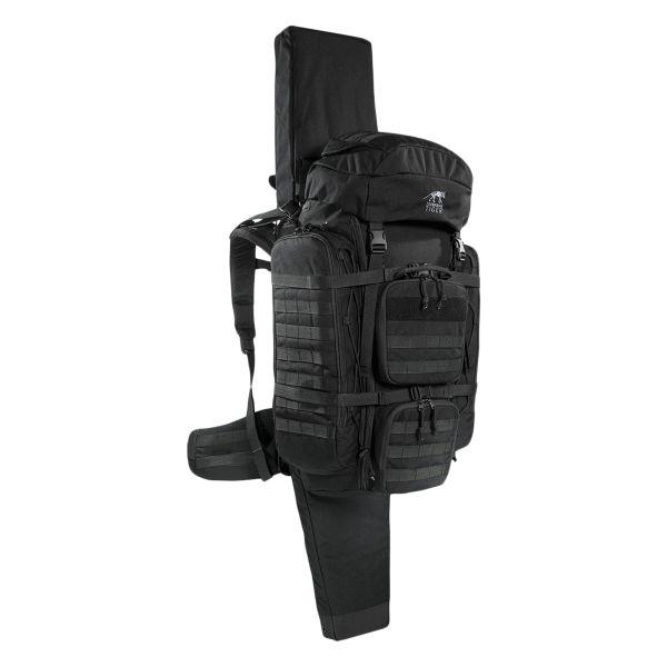 Zaino Modular Sniper con tasca porta fucile TT 45 litri nero