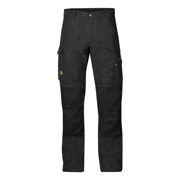 Pantaloni Fjällräven Barents Pro grigio scuro/nero
