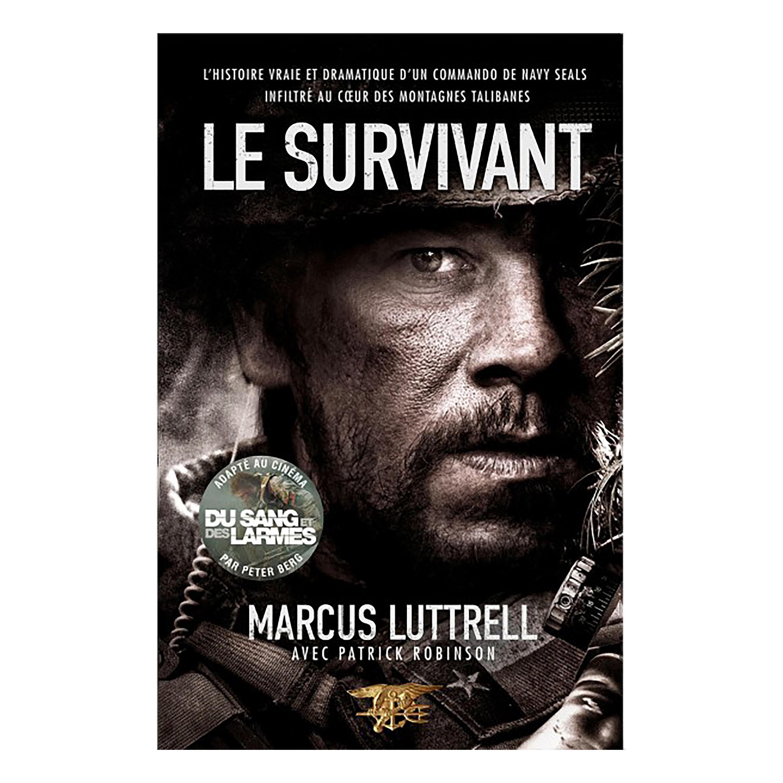Buch Le Survivant OT