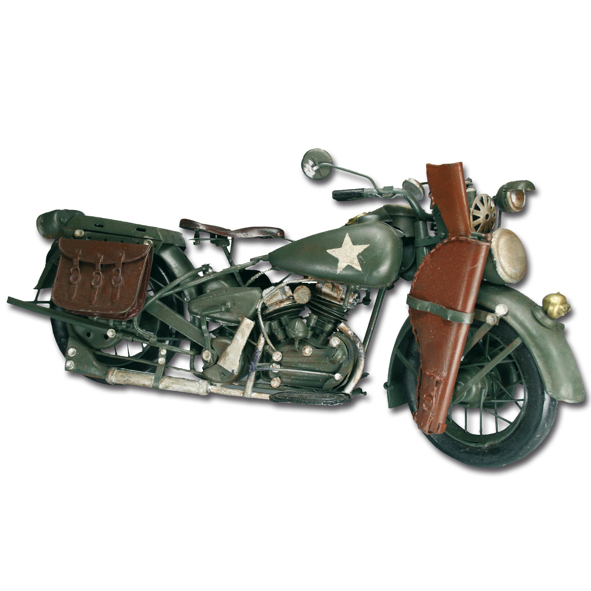 Toy Harley WL42