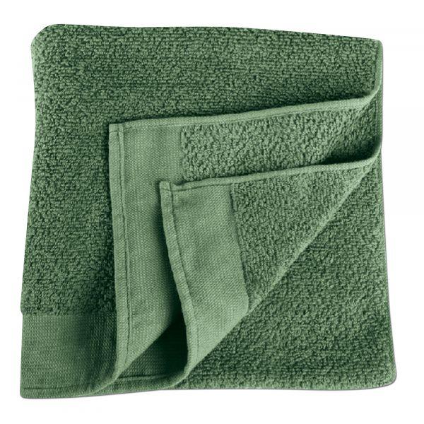 Asciugamano oliva 90 x 50 cm
