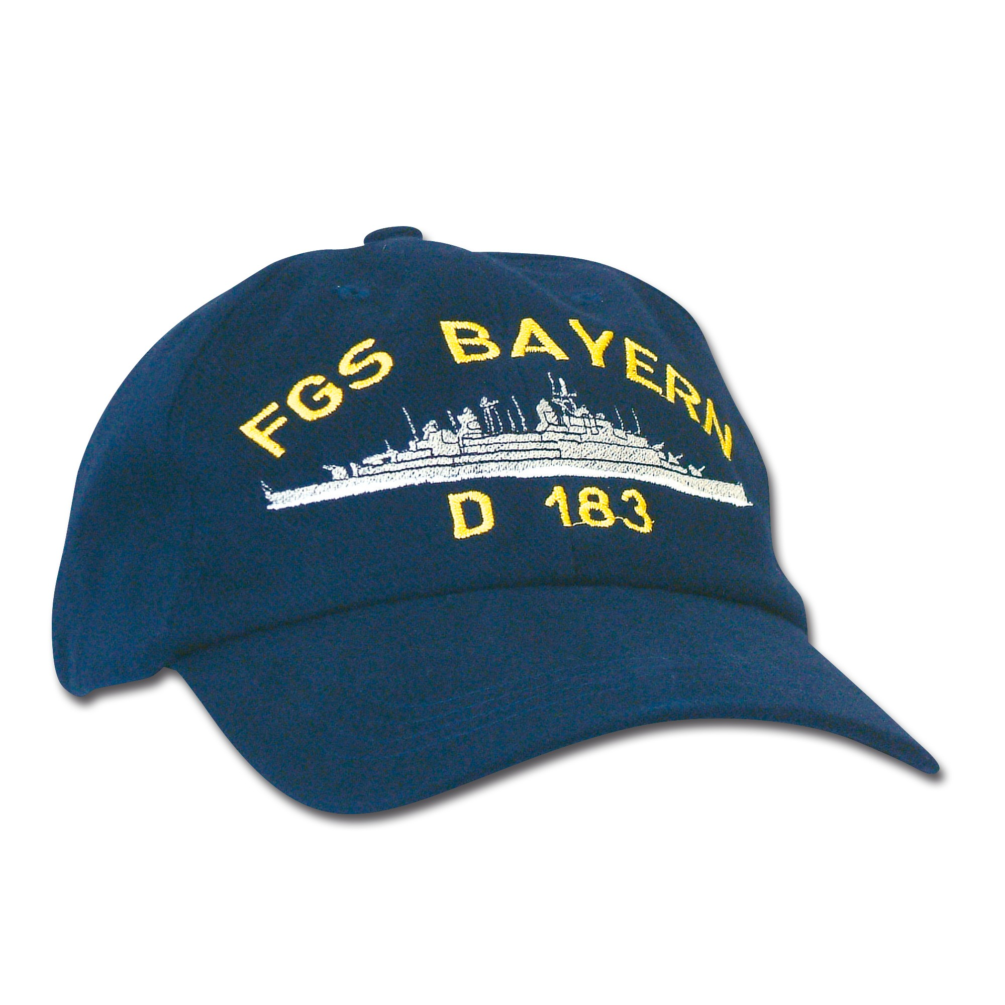 Baseball Cap FGS BAYERN D183