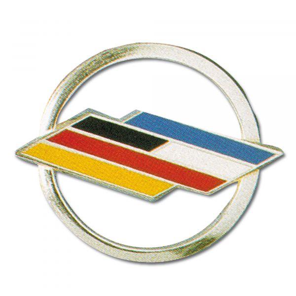 Distintivo da berretto militare BW D/F Brigata