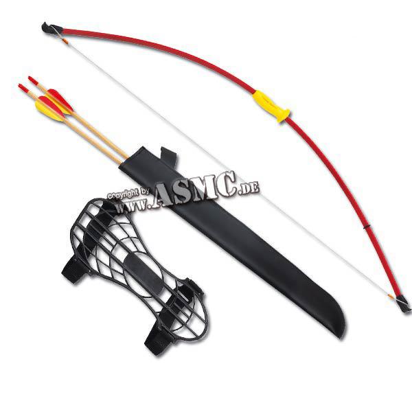 Set Basic arco e frecce 125 cm
