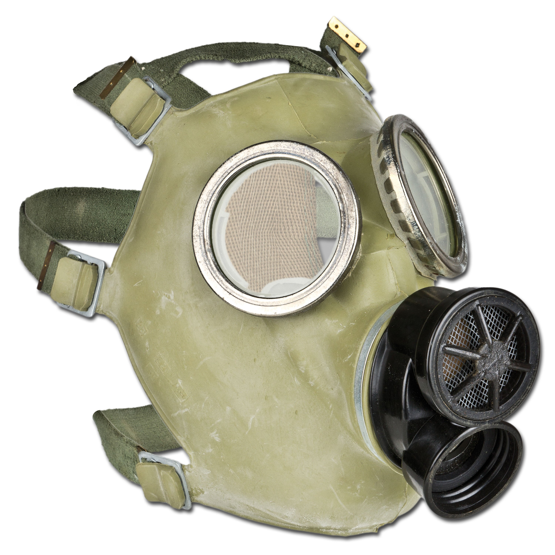 maschera facciale nbc