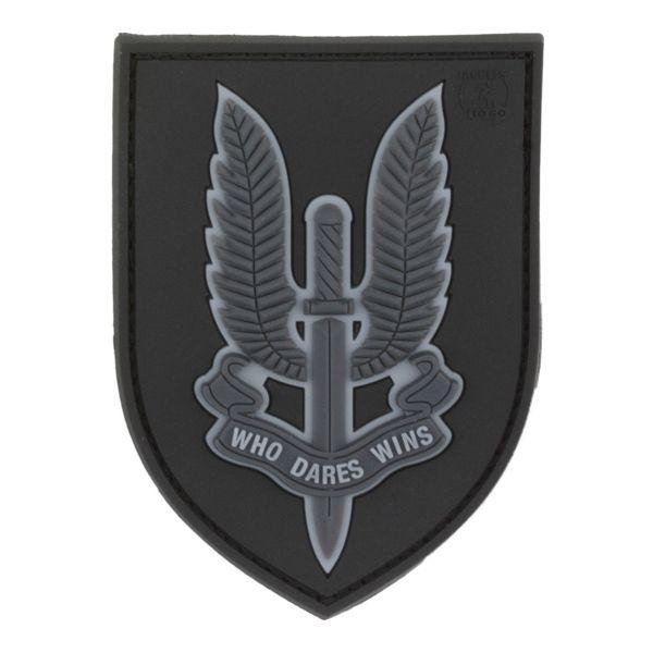 3D-Patch who dares wins SAS blackops