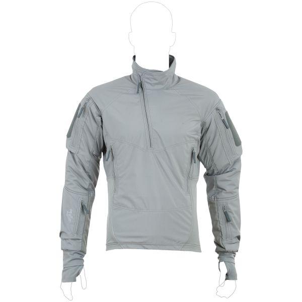 Maglia tattica Winter Combat marca UF Pro grigio ghiaccio