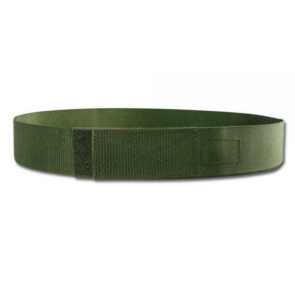 Cintura marca TacGear verde oliva