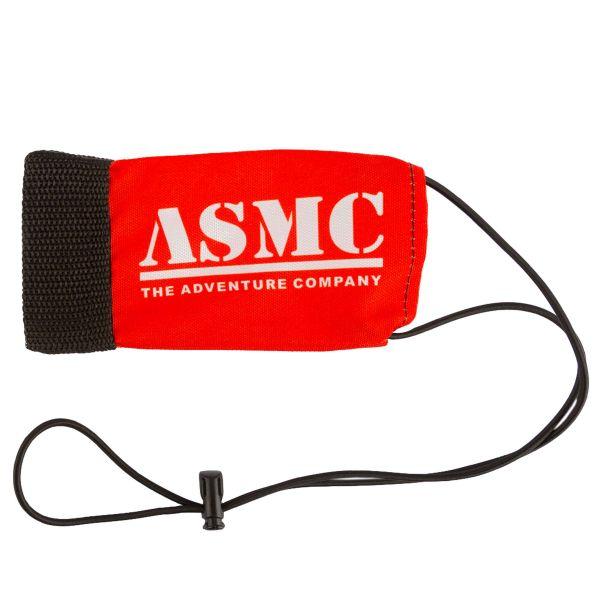 Fascia copri volata per fucile Softair ASMC rosso