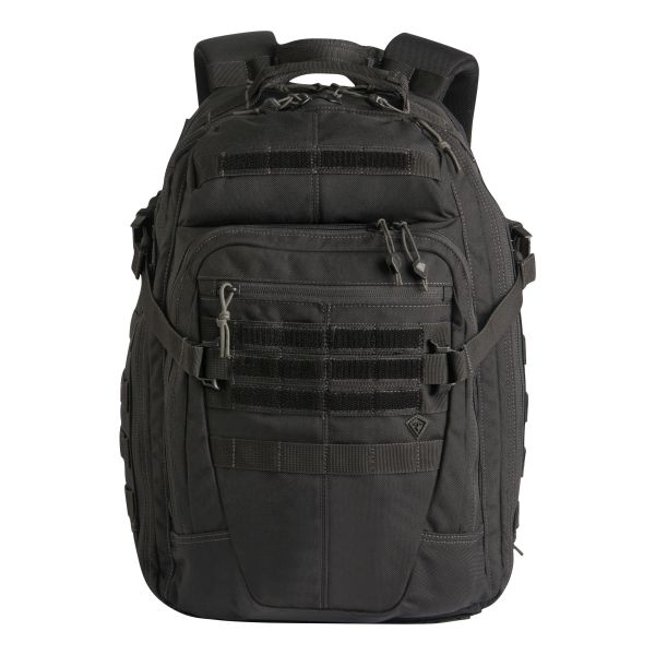 Zaino Specialist 1-Day Backpack marca First Tactical nero