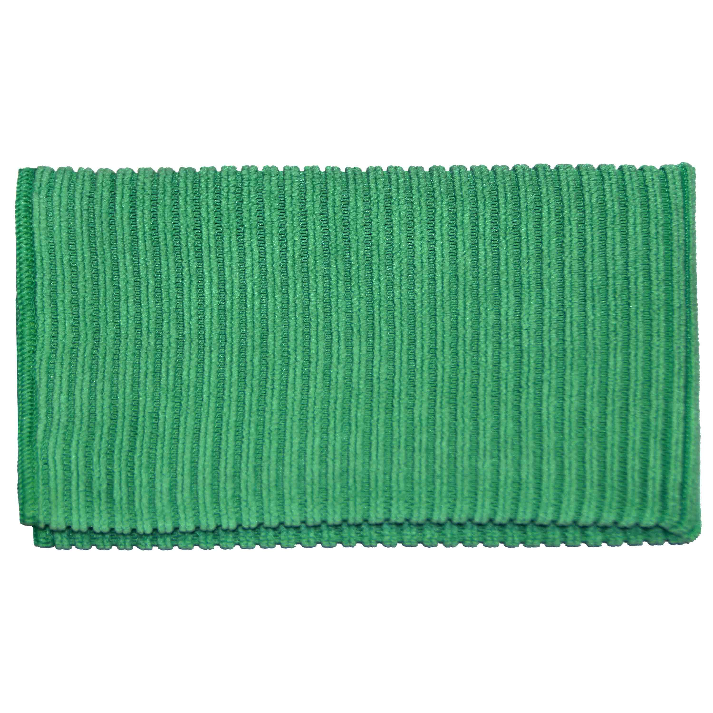 Panno in microfibra marca Ballistol 40 x 40 cm verde
