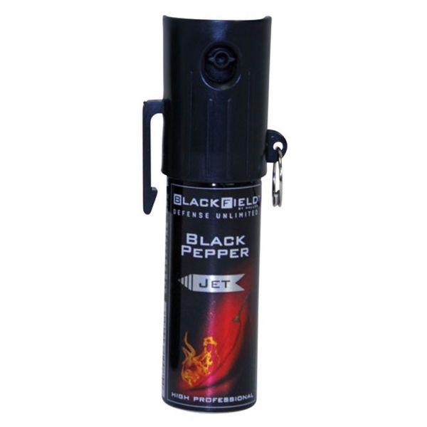 Spray di difesa erogazione a getto Black Pepper 15 ml