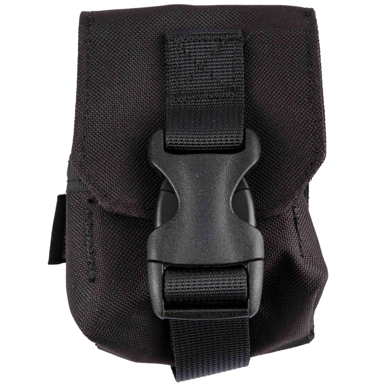 Tasca porta granata Frag marca Invader Gear colore nero