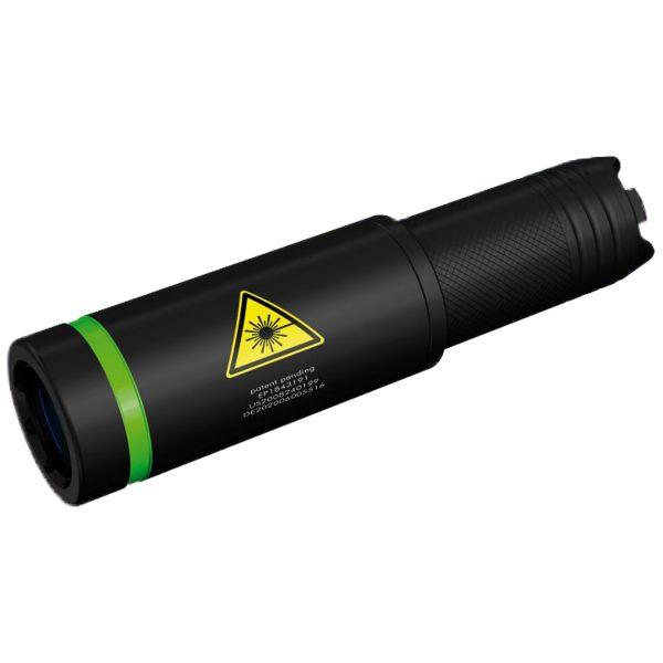 Torcia con led laser IR LA 850-50-PRO II marca Laserluchs
